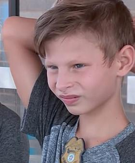 """""""I Would Just Like To Have A Family"""": 9-Year-Old In Foster Care's Heartbreaking Adoption Plea"""
