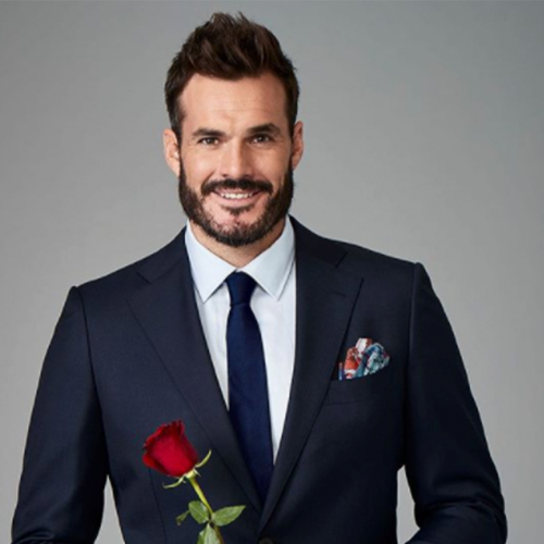 Bachelor Locky Gilbert Reveals The Awkward Moments That Had To Happen Over Zoom