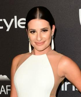 Lea Michele Gives Birth To Baby Boy