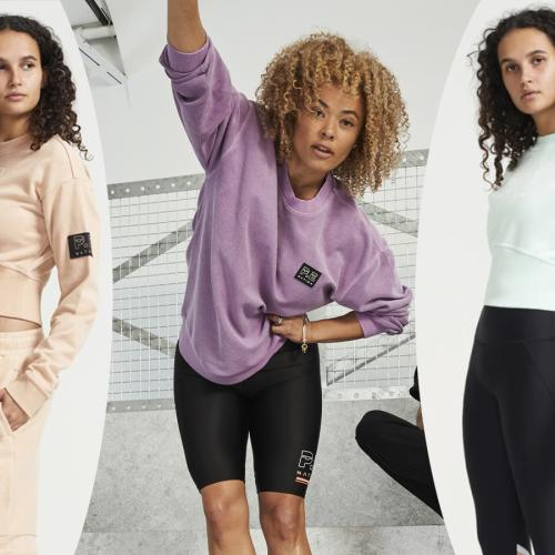 P.E Nation's Got A New Athleisure Line Coming Out Today & I'm Ready To SPEND