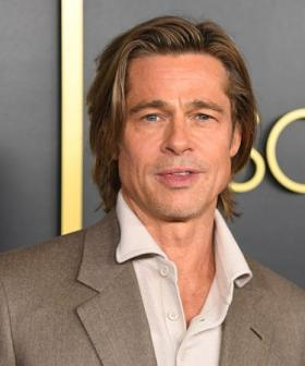 Brad Pitt's New Girlfriend Is How Young??