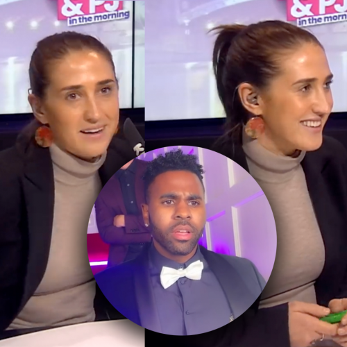 """I'm Never Drinking Wine Before An Interview Again"": PJ's Incredibly Awkward Chat With Jason Derulo"