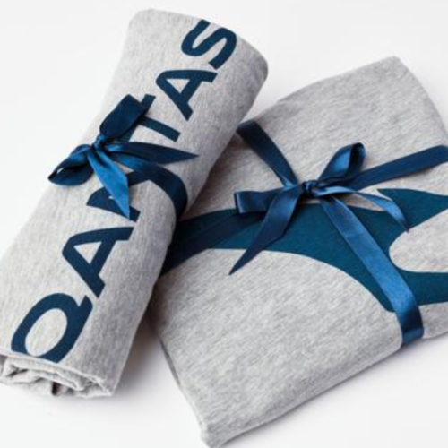 Qantas Is Now Selling Its PJs If You Wanna Pretend You're A Little Travel Bug