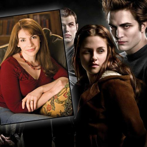 We're Getting More 'Twilight' Books According To Stephanie Meyer