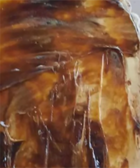 Woman Sparks Major Debate Over The Way She Eats Vegemite On Toast