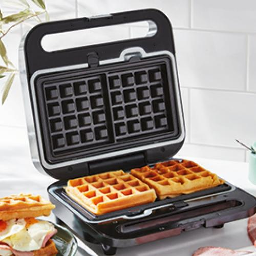 Have You Seen Aldi's 'Multi Snack Maker'?? I Repeat...MULTI SNACK MAKER