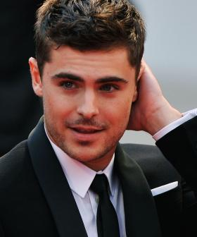 Looks Like Zac Efron Is Permanently Moving Down Under!