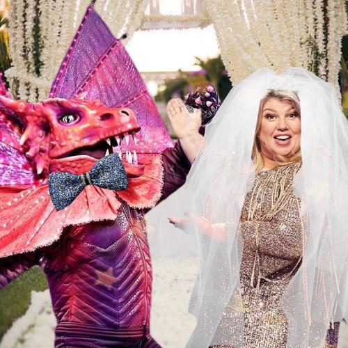 The Masked Singer Finale Filming In Melbourne Got Out Of Hand And Led To The Judges Getting In Trouble In Quarantine!