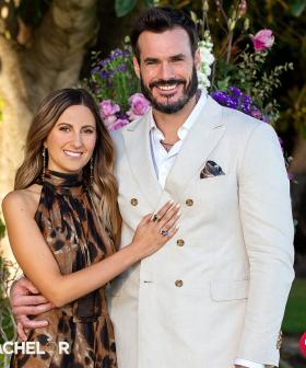Irena Reveals How She Feels About Locky's Love For Bella After Watching The Bachelor Finale