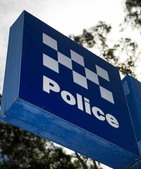Three Fined For COVID Breach After They Were Caught Drinking On Inflatable Boat In Caroline Springs