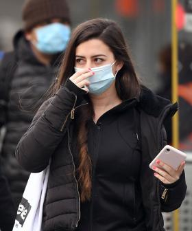 Quarter Of Victorians To Return To Work, But There Are Calls To Scrap Face Masks At Desks