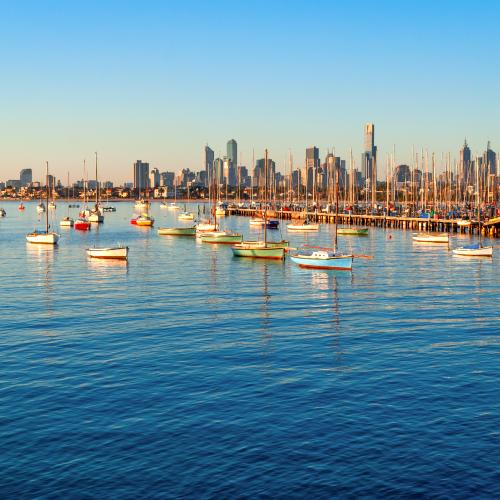 Check Out PJ's Favourite Places To Adventure Across Melbourne