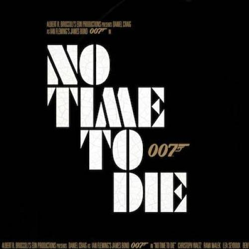 The New Trailer For The Bond Film 'No Time To Die' Has Arrived & It Was Worth Waiting For