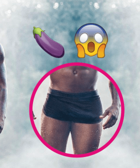 Jason Derulo Reveals The Truth About His MASSIVE Bulge!