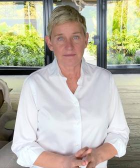 Ellen Promises To Address 'It' When New Season Of Talk Show Returns