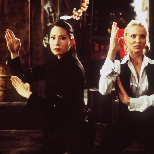 2000's Charlie's Angels, Drew Barrymore, Cameron Diaz & Lucy Liu To Reunite