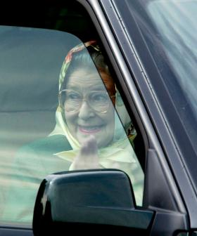 The Queen Is Hosting A Drive-In Cinema At Her Sandringham Estate