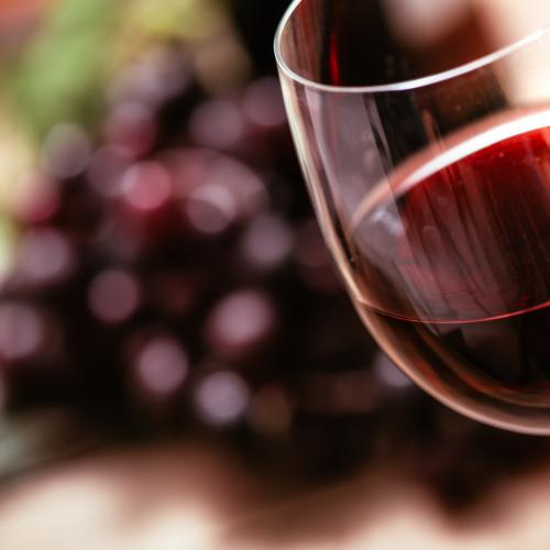 This Super-Cheap Wine Has Been Named The BEST Red Wine In Australia