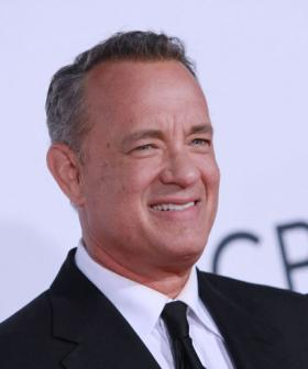 Tom Hanks Is Back In Australia And It's Caused Outrage