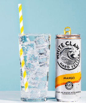 Dan Murphy's Is Going To Allow Customers To Pre-Order That White Claw Drink You Have Seen On TikTok & Insta
