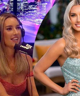 The Bachelor Evictee Bec Reveals Just How Bad Things Are Between Irena & Bella!