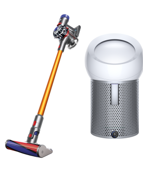 Dyson Is Having A Massive Sale Including Airwraps, Purifiers & V8 Absolute Vacuums