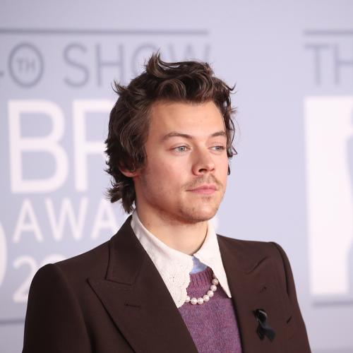Harry Styles' Upcoming Film Halted In Production Due To Positive COVID-19 Test