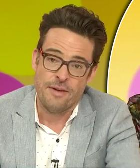 """I Love You Guys So Much"": Joe Hildebrand's Shock Studio 10 Announcement"