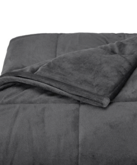 Kmart Now Has Weighted Blankets For Those Who Need A Little Cuddle Late At Night