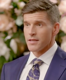 """We're A Very Different TV Show"": Osher Günsberg Reveals How Much The Bachelorettes Knew About Coronavirus"