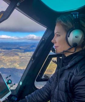How One Woman's Incredible Challenge Will Inspire A Generation