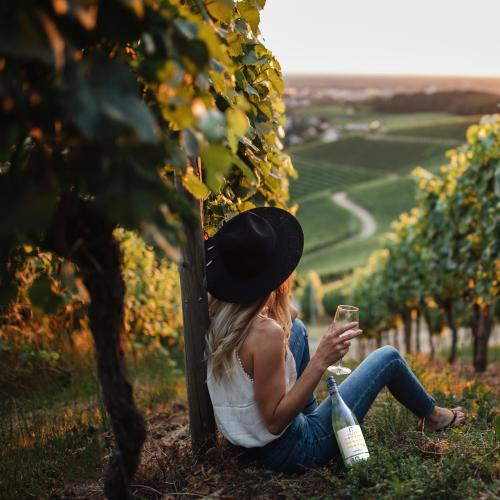 Drink Wine, Do Good: This New Sustainably Produced, Vegan Friendly Wine is Delicious & Environmentally Conscious