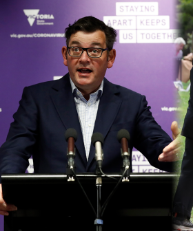 Melbourne's Easing Of Restrictions Announcement Pushed Back Due To Testing Delays