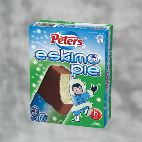 Eskimo Pie Ice Cream New Name Has Been Announced After Makers Acknowledge Its Racist