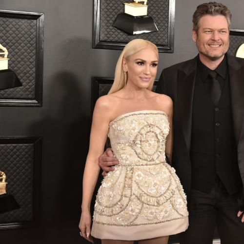 "Gwen Stefani & Blake Shelton Are Engaged After 5 Years of Pure ""Couple Goals"" Magic!"