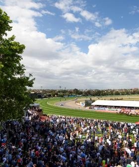 No Go: Hours After Being Announced, No Crowds Will Be Allowed At Cox Plate