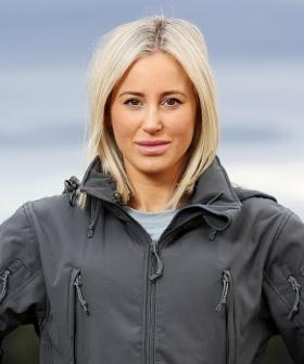 Roxy Jacenko Reveals The Real Reason Why She QUIT SAS Australia After 6 Hours