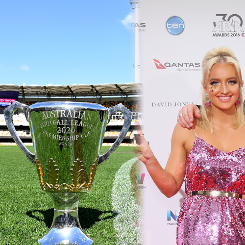 This Year's AFL Grand Final Entertainment Has Been Announced!