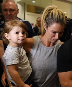 """""""There Were So Many Times I Just Wanted To Hide"""" - Candice Warner Opens Up On The Aussie Ball Tampering Saga"""