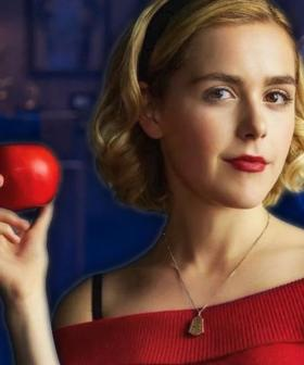 The Final Season Of The Chilling Adventures of Sabrina Has A Release Date!