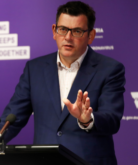 "Premier Daniel Andrews Says ""We Are Well Placed To Take Significant Steps"""