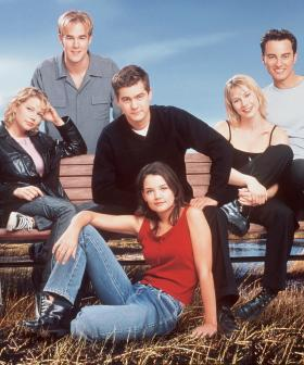 Dawson's Creek Is Coming To Netflix!!