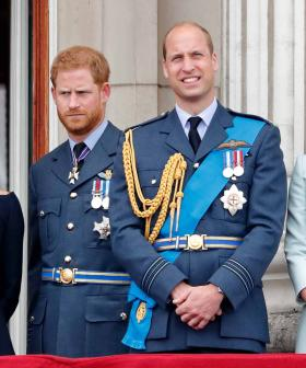 Royalty Expert Says That Harry Is To Blame For The Feud Between Princes