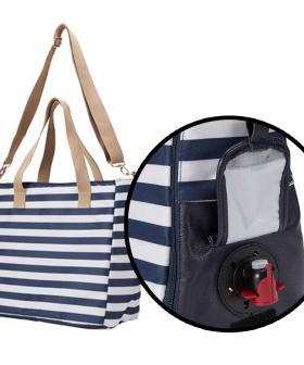 Kmart's Selling A Handbag That's Secretly A Goon Sack Carrier