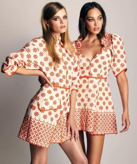Fashion Brand Alice McCall Has Gone Into Voluntary Administration As COVID-19 Takes Another