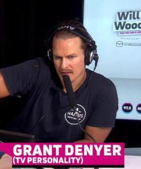 MoTalk With Grant Denyer