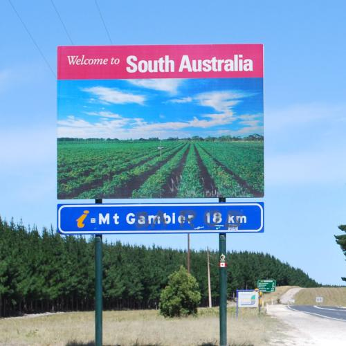 South Australia To Reopen The Border To Greater Melbourne From Friday