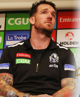 Dane Swan Makes HUGE Announcement With Jase & PJ!