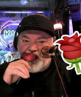 Kyle eating roses was TOO GROSS for Jackie to handle! 🤢🌹