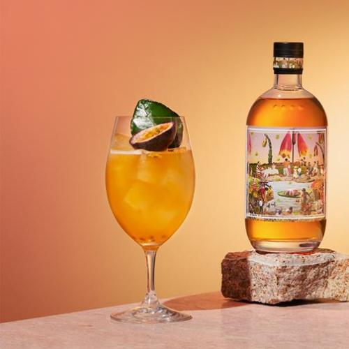 Get The Party Started With Four Pillars 2020 Christmas Gin Range